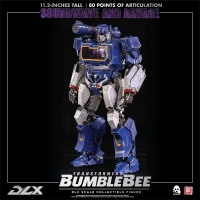 Hasbro x 3A Presents BUMBLEBEE - Transformers BUMBLEBEE DLX Scale Collectible Series