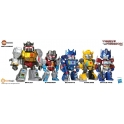 Kids Nations - Transformers Series -TF01 -  Set of 5