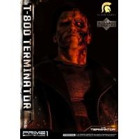 [Pre-Order] PRIME1 STUDIO - HDMMBLT1-02: T-800 TERMINATOR (THE TERMNATOR FILM)