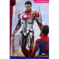 [Pre-Order] Hot Toys - MMS563 - Avengers: Endgame - 1:6 Captain America (2012 Version) Figure