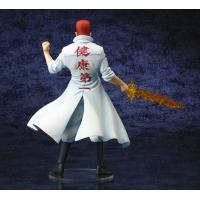 Kotobukiya - ARTFX J - YuYu Hakusho Kazuma Kuwabara