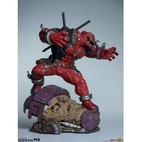 [Pre-Order] POP CULTURE SHOCK - 1/3 SCALE VENOMPOOL STATUE