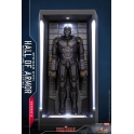 [Pre-Order] Hot Toys - MMSC016 - Silver Centurion with Hall of Armor Miniature Collectible