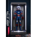 [Pre-Order] Hot Toys - MMSC017 - Striker with Hall of Armor Miniature Collectible