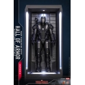 [Pre-Order] Hot Toys - MMSC018 - Iron Patriot with Hall of Armor Miniature Collectible