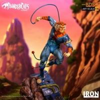 [Pre-Oder] Iron Studios - WilyKit & WilyKat BDS Art Scale 1/10 - Thundercats