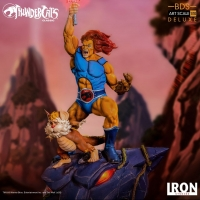 [Pre-Oder] Iron Studios - Panthro BDS Art Scale 1/10 - Thundercats