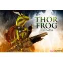 Sideshow - Diorama - Thor Frog