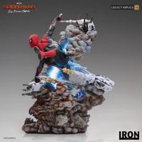 [Pre-Oder] Iron Studios - Lion-O & Snarf BDS Art Scale 1/10 - Thundercats
