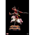 [Pre Order] XM STUDIO - DEADPOOL VERSION A STATUE
