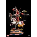 [Pre Order] XM STUDIO - DEADPOOL VERSION B STATUE