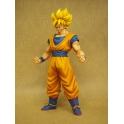 X-Plus - Gigantic Series - Dragon Ball Z - Son Goku (Super Saiyan)