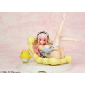 VC! - Super Sonico Bikini & Sofa ver. Black Color