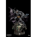 [Pre Order] XM STUDIO - 1/6 SCALE BATMAN REBIRTH