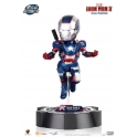 Egg Attack - EA006 - Iron Man Iron Patriot