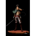 Sentinel - BRAVE-ACT - Attack on Titan: Eren Yeager Regular Edition