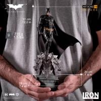 [Pre-Oder] Iron Studios - Professor Girafales Art Scale 1/10 - El Chavo Del Ocho