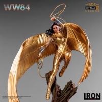 [Pre-Oder] Iron Studios - Dona Florinda Art Scale 1/10 - El Chavo Del Ocho
