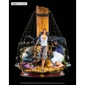 [Pre-Order] Tsume-Art - HQS - ONE PIECE - Shanks