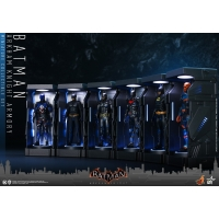 [Pre-Oder] Hot Toys - VGM40 - Batman: Arkham Knight - 1/6th scale Batgirl Collectible Figure