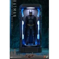 [Pre-Oder] Hot Toys - VGMC015 - Batman: Arkham Knight Armory Miniature Collectible Set (Set of 6)
