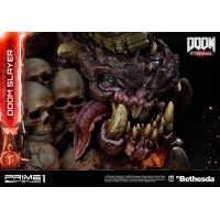 [Pre-Order] PRIME1 STUDIO - UMMDOOM-01: DOOM SLAYER (DOOM ETERNAL)