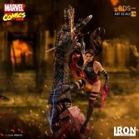 [Pre-Oder] Iron Studios - Storm BDS Art Scale 1/10 - Marvel Comics