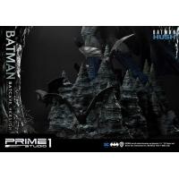 [Pre-Order] PRIME1 STUDIO - MMDCBH-05: BATMAN BATCAVE VERSION (BATMAN: HUSH)