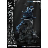 [Pre-Order] PRIME1 STUDIO - MMDCBH-05DX: BATMAN BATCAVE DELUXE VERSION (BATMAN: HUSH)