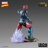 [Pre-Oder] Iron Studios - Archangel BDS Art Scale 1/10 - Marvel Comics