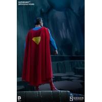 Sideshow - Sixth Scale Figure - Superman
