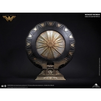 Queen Studios - Wonder Woman Shield (Metal version)