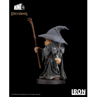 [Pre-Oder] Iron Studios - Gollum - Lord of the Rings - Minico