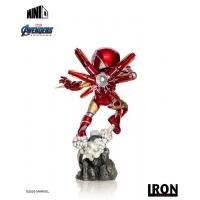 [Pre-Oder] Iron Studios - Thor - Avengers: Endgame - Minico