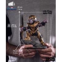 [Pre-Oder] Iron Studios - Captain America - Avengers: Endgame - Minico