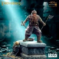 [Pre-Oder] Iron Studios - Thanos - Avengers: Endgame - Minico