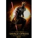 Sideshow - Premium Format™ Figure - Savage Opress