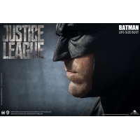 Queen Studios - Justice League - Batman Life-Size  Bust