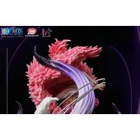 Jimei Palace - One Piece - Donquixote Doflamingo