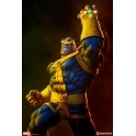 [Pre-Order] SIDESHOW COLLECTIBLES - AVENGERS ASSEMBLE THANOS CLASSIC VERSION STATUE