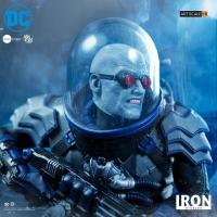[Pre-Order] Iron Studios - Batman & Robin Deluxe Art Scale 1/10 - DC Comics by Ivan Reis