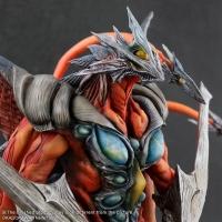 [Pre-Order] X-PLUS - TOHO30 GODZILLA 1993