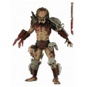 NECA - Predator 7 Inch Action Figure Series Deluxe - Bad Blood Predator