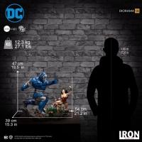 [Pre-Order] Iron Studios - Martian Manhunter Art Scale 1/10 - DC Comics by Ivan Reis Series 5