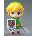 Nendoroid -  The Wind Walker HD - The Legend of Zelda
