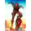 [Pre-Order] SIDESHOW COLLECTIBLES - DEADPOOL ON BIKE PREMIUM FORMAT STATUE