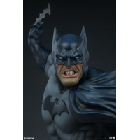 [Pre-Order] SIDESHOW COLLECTIBLES - BATMAN ON GARGOYLE PREMIUM FORMAT STATUE