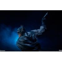 [Pre-Order] SIDESHOW COLLECTIBLES - BATMAN ON GARGOYLE PREMIUM FORMAT STATUE