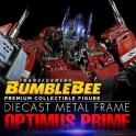 [Pre Order] ThreeZero - Transformers: Bumblebee – PREMIUM Optimus Prime