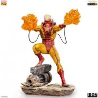 [Pre-Order] Iron Studios - Colossus BDS Art Scale 1/10 - Marvel Comics